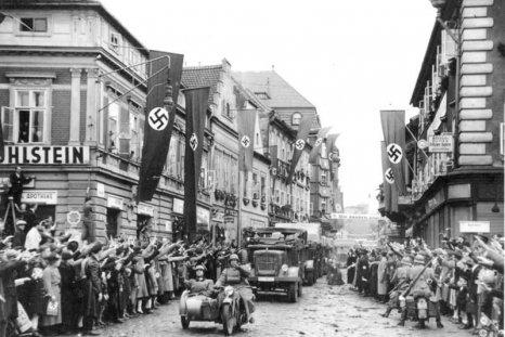 Nazi Discovery