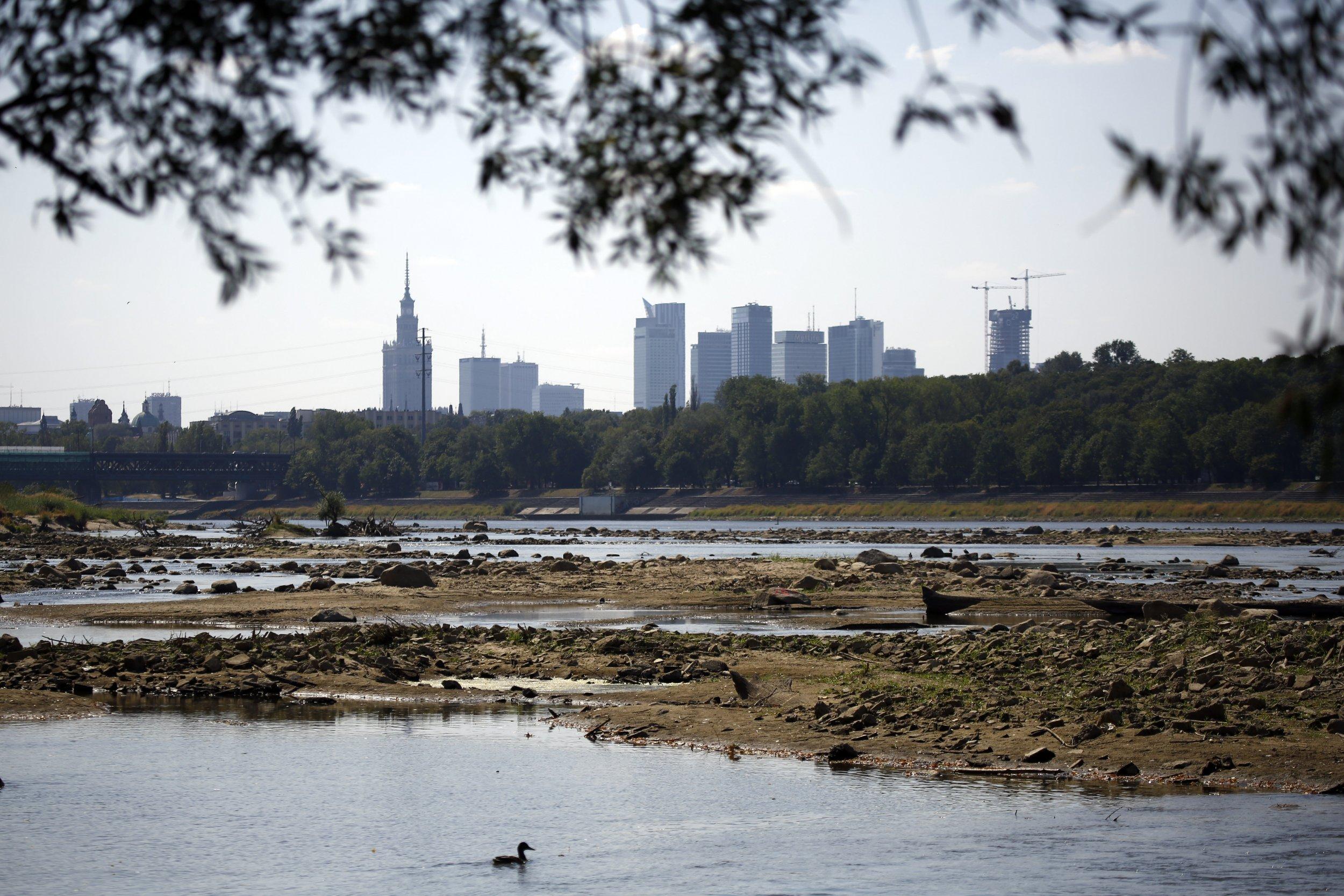 8-28-15 Vistula River