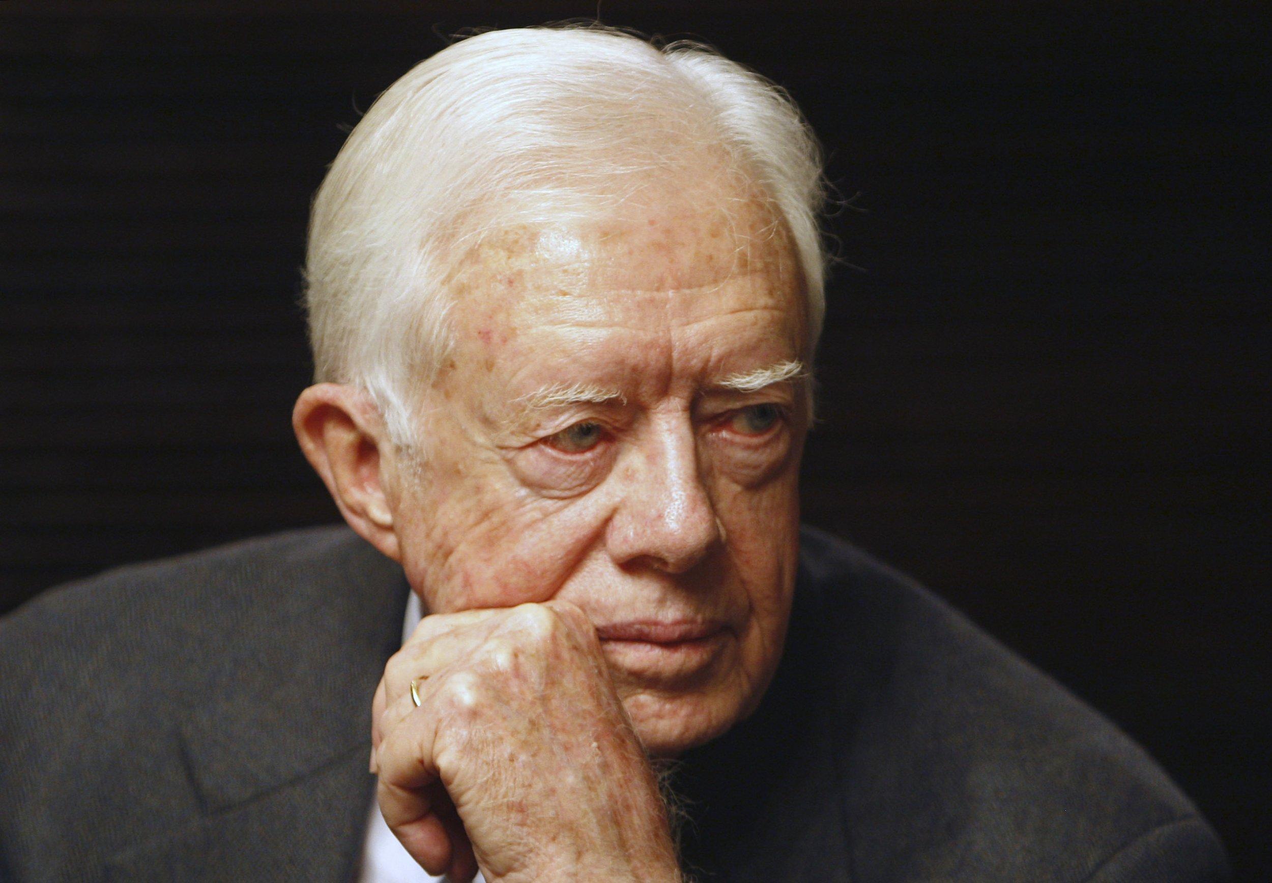 8/28_Jimmy Carter