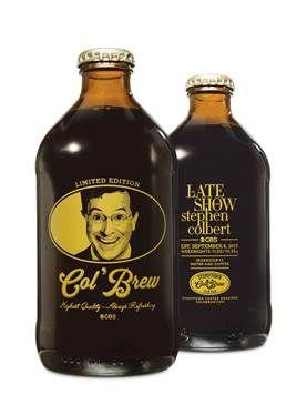 Colbert Coffee