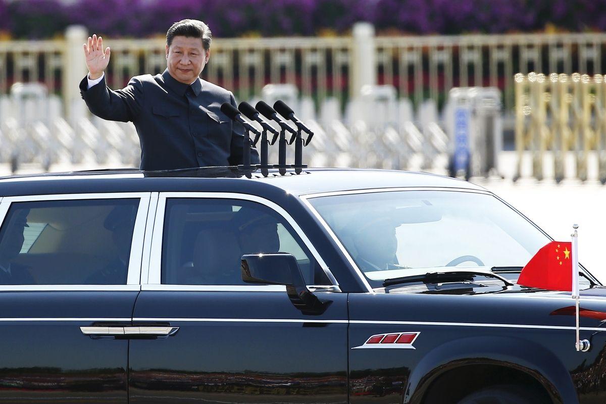 China cuts military
