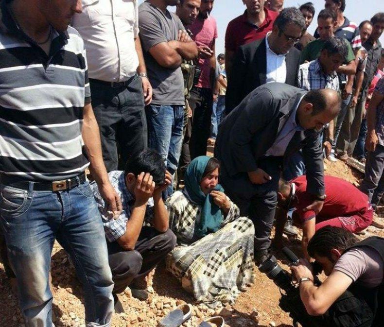 Syria Middle East Kobani Kurdi