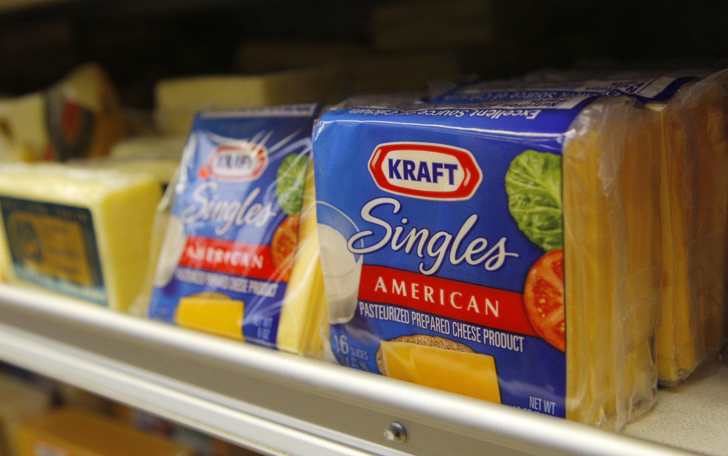 Kraft Singles