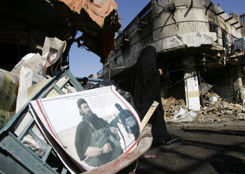 9/4 Musab al Zarqawi