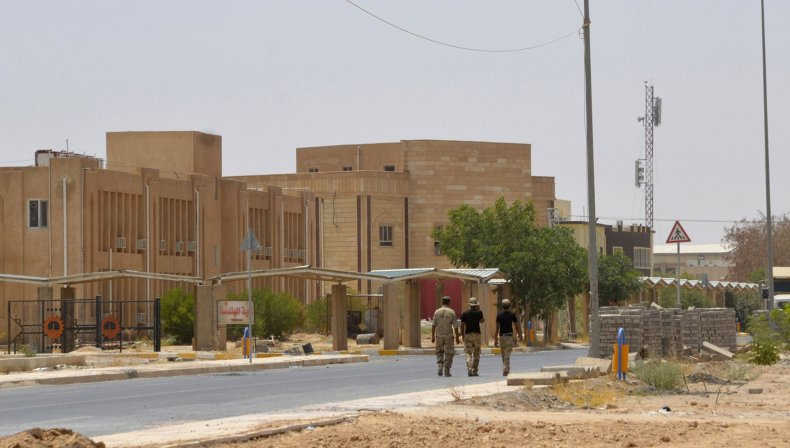 9/4 Iraq ISIS Islamic State