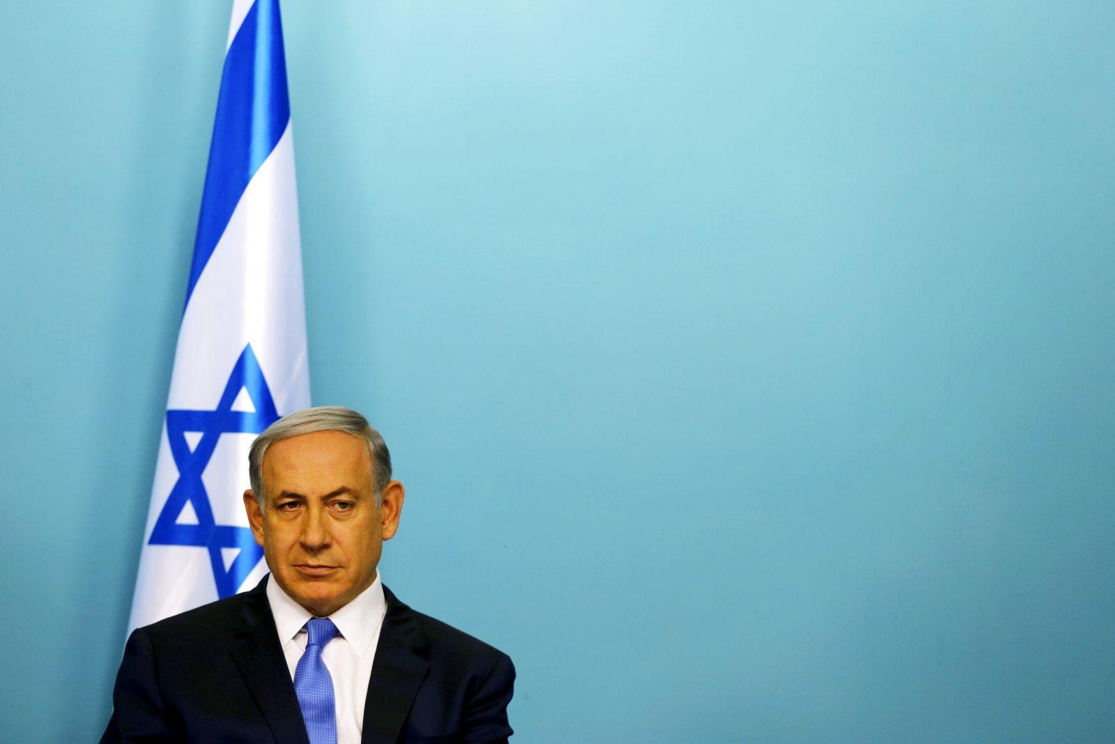 Israel Migrants Netanyahu Border Fence