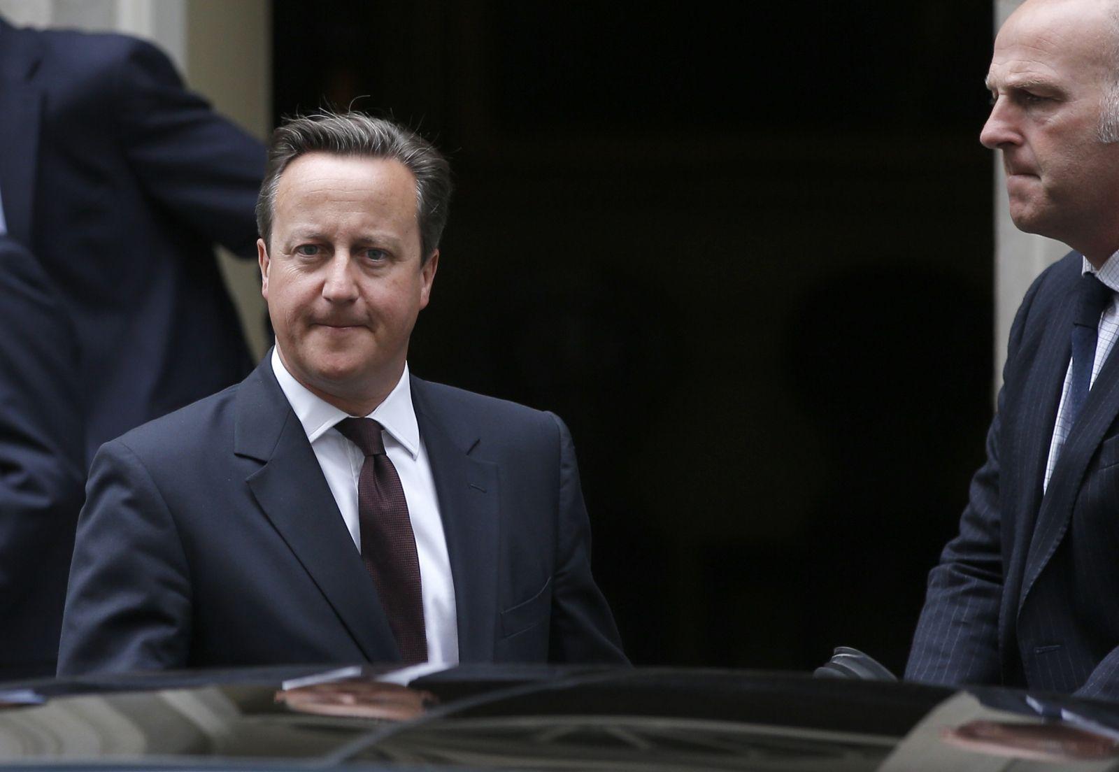 David Cameron Reyaad Khan