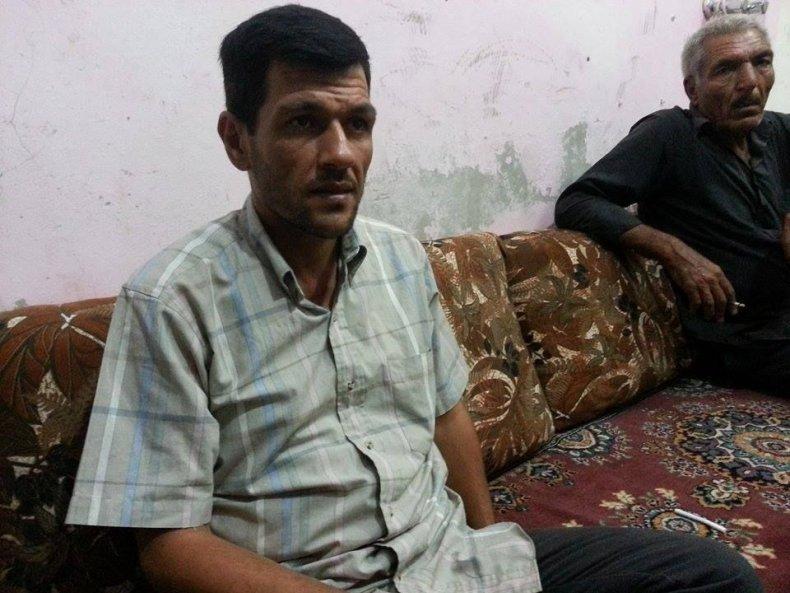 Abdullah Kurdi Kobane ISIS Assad Refugees