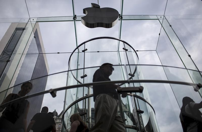 Apple Rumors About Apple's Big Event