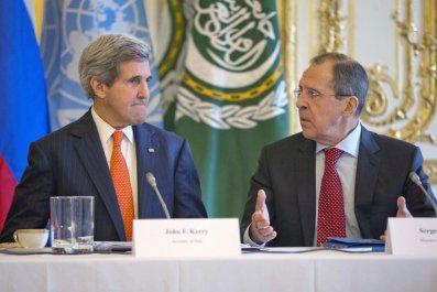 Russia accuses U.S. of boorishness