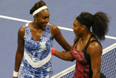 9-9-15 Venus and Serena Williams