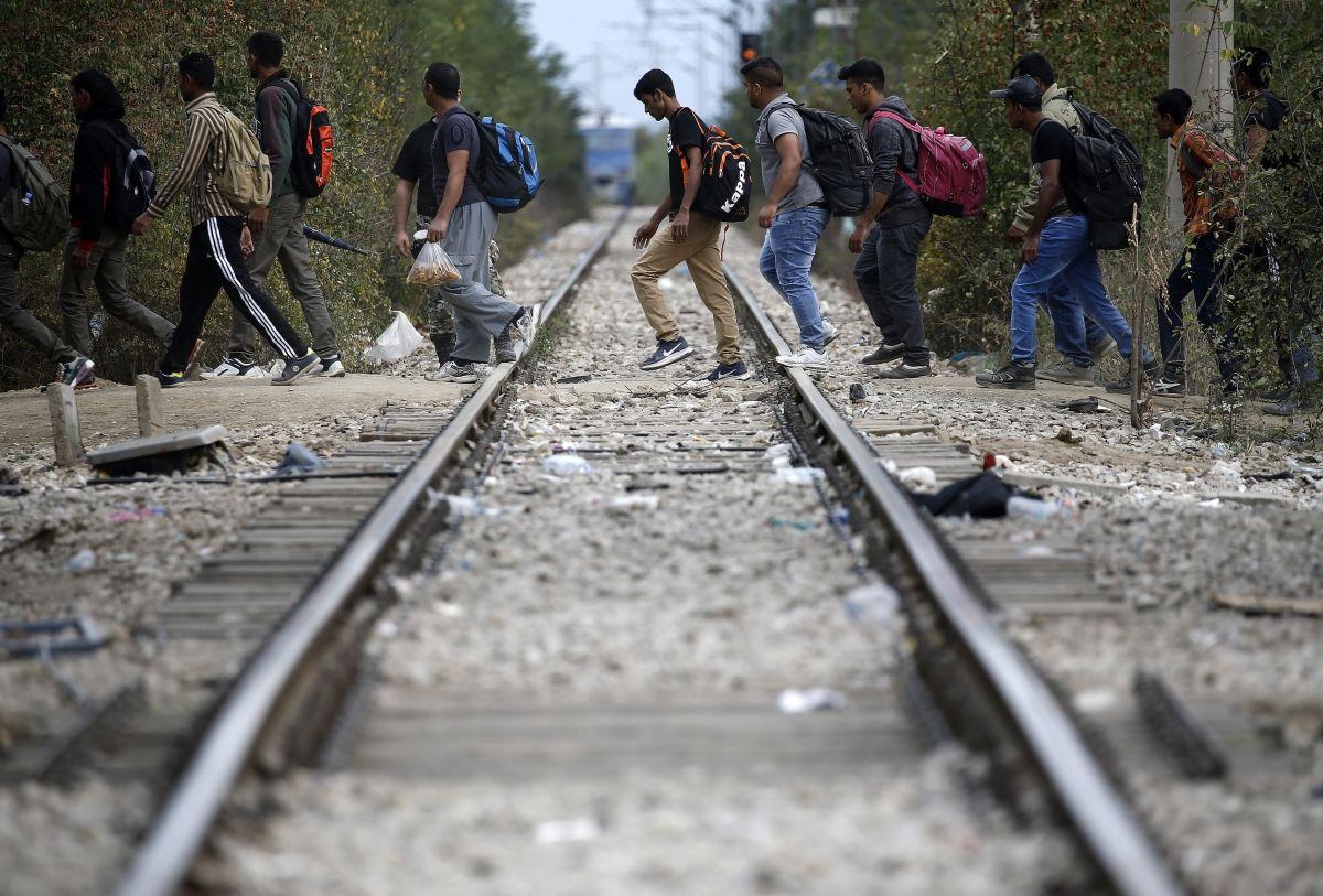 Pakistani Refugees