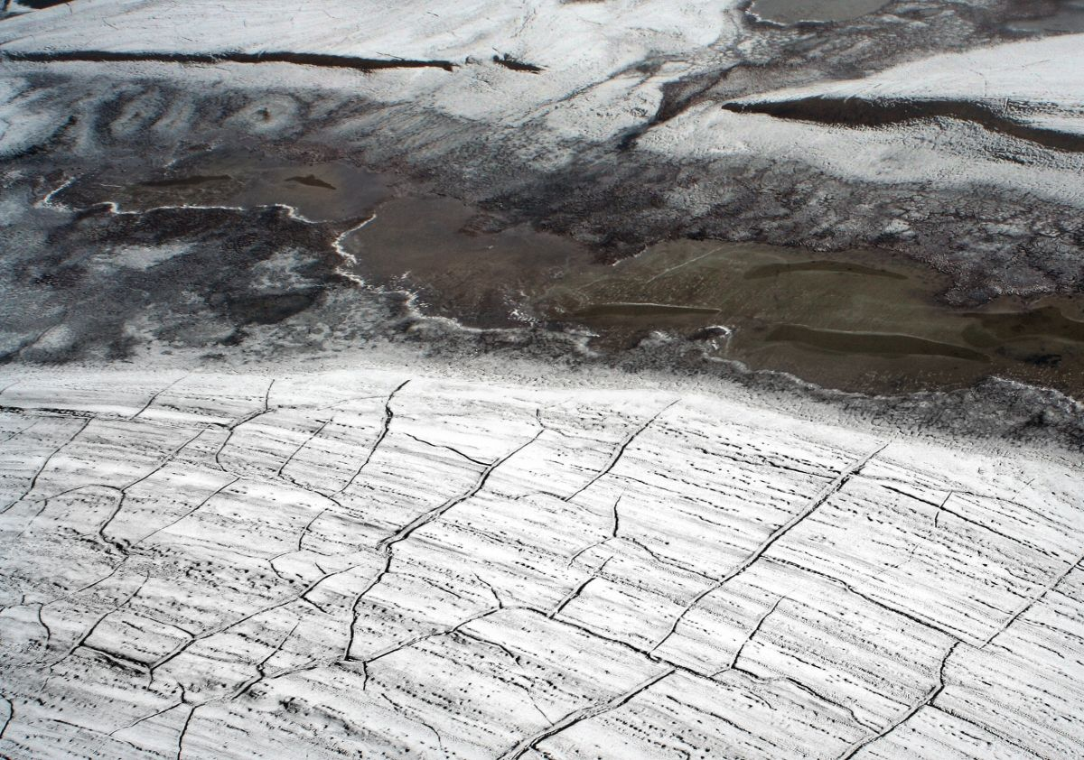 High Arctic Permafrost