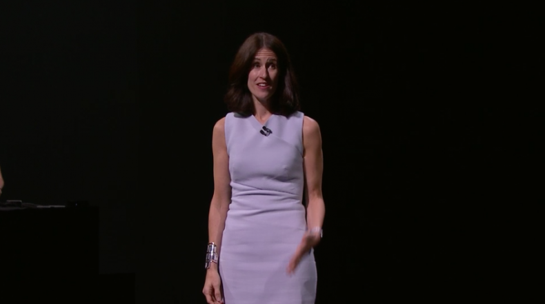 Michelle Peluso from Gilt