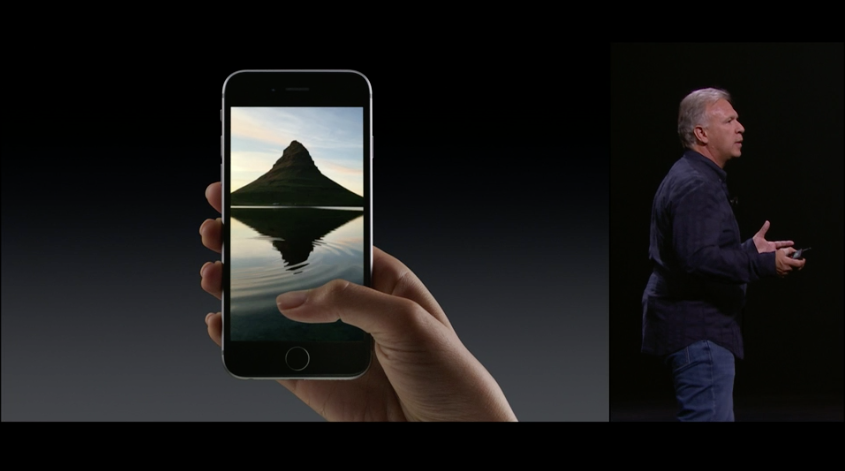 release date ae7c7 0cf99 Recap: Apple Introduces iPhone 6S, iPad Pro, Apple Pencil And Other ...