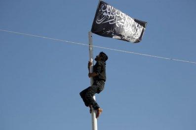 Syria Idlib Assad Middle East Nusra