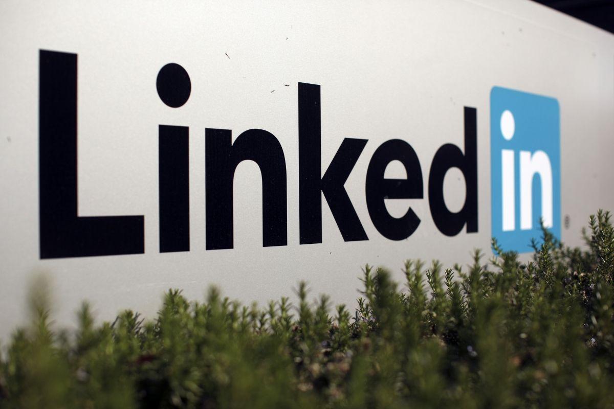 LinkedIn lawyer sexism row