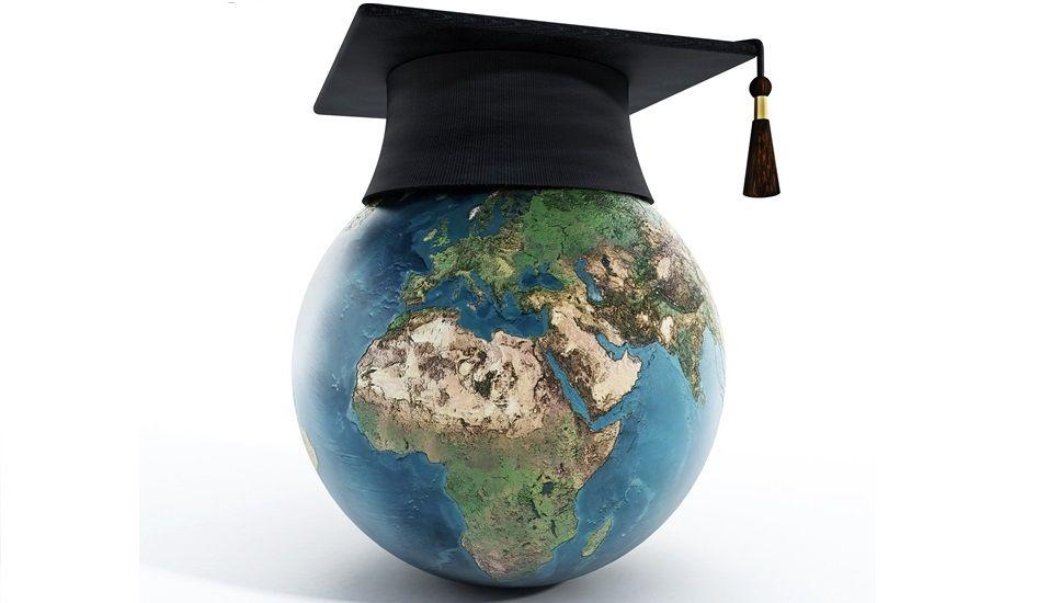 Top 10 Universities >> Global Education 2015
