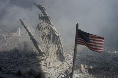9/11 - World Trade Center