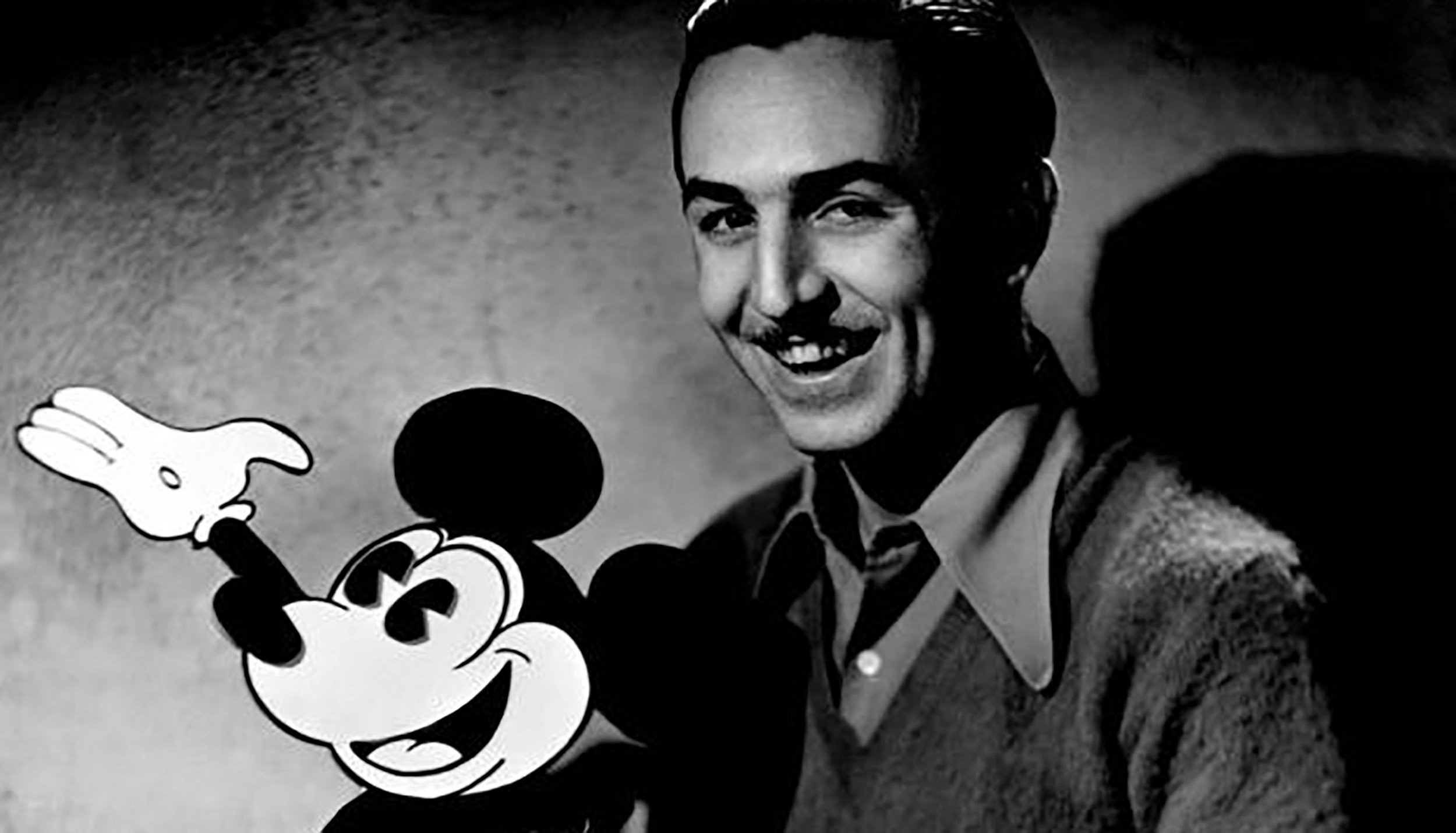 The Godless Side of Walt Disney
