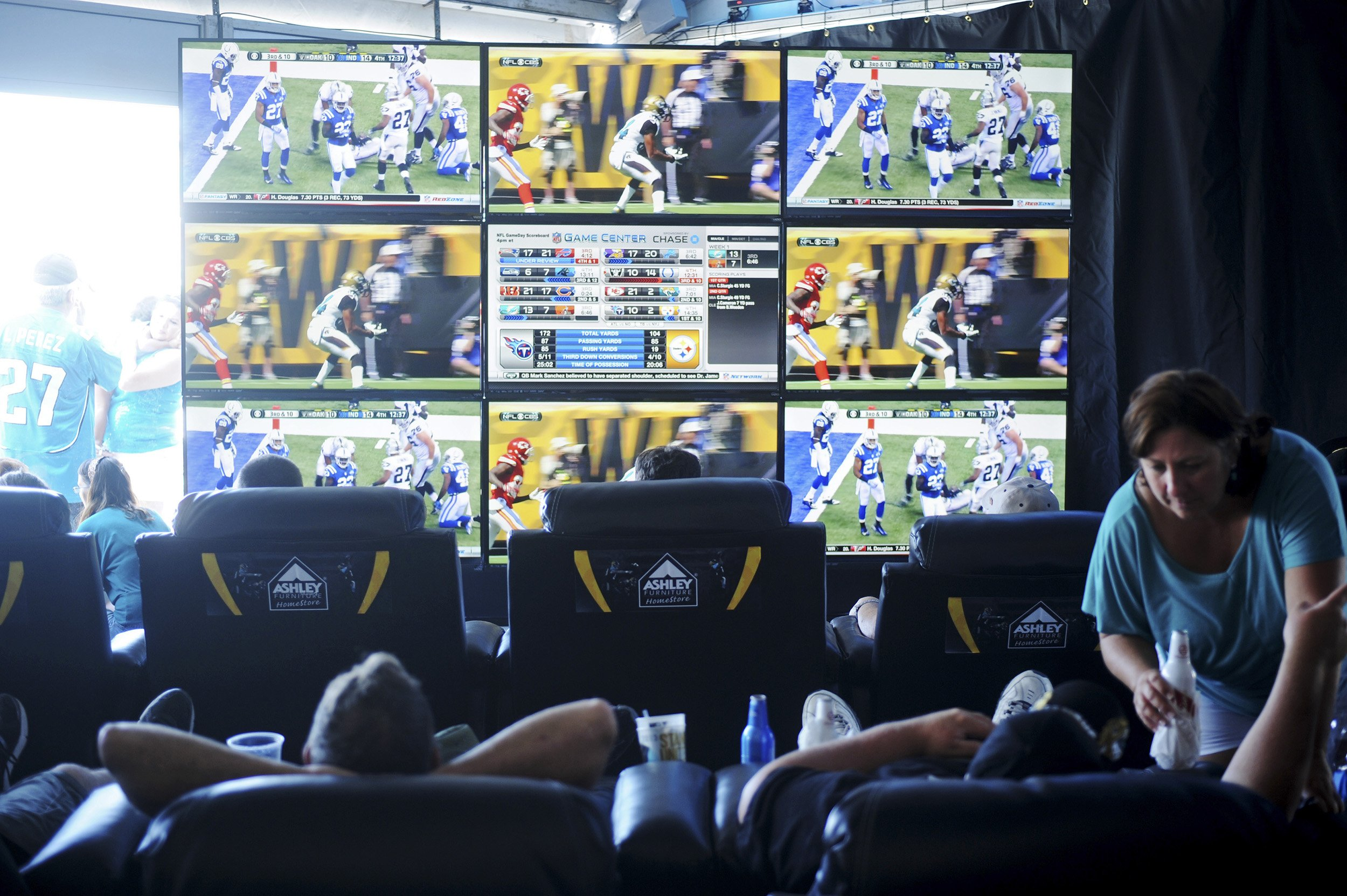 fantasy sports leagues on hgh watch the data explosion