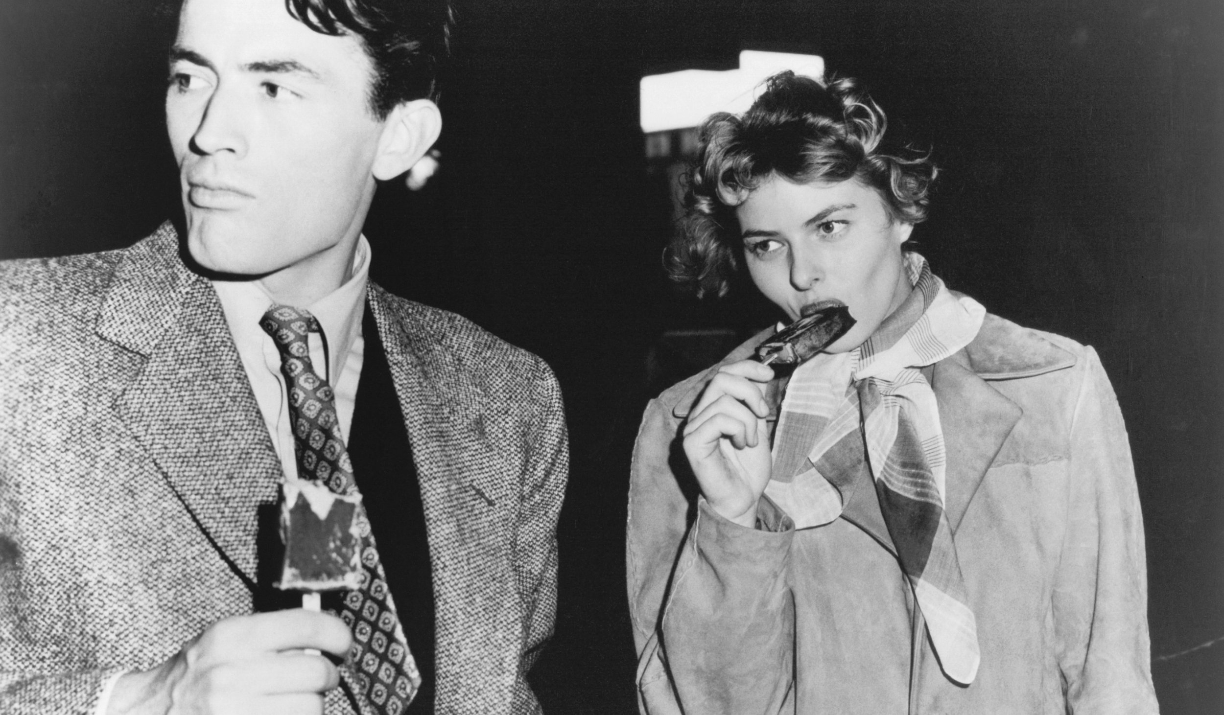 Ingrid Bergman imdb