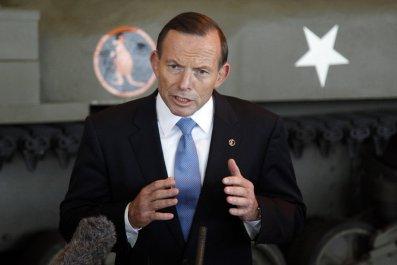 9/14 Abbott Australia