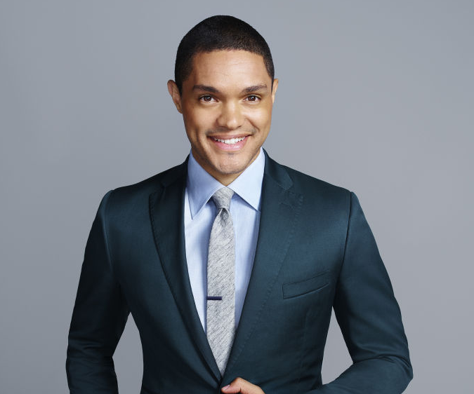 Q&A: Trevor Noah on 'The Daily Show,' Comedy Diversity and ...