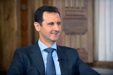 Putin: Assad ready to share power