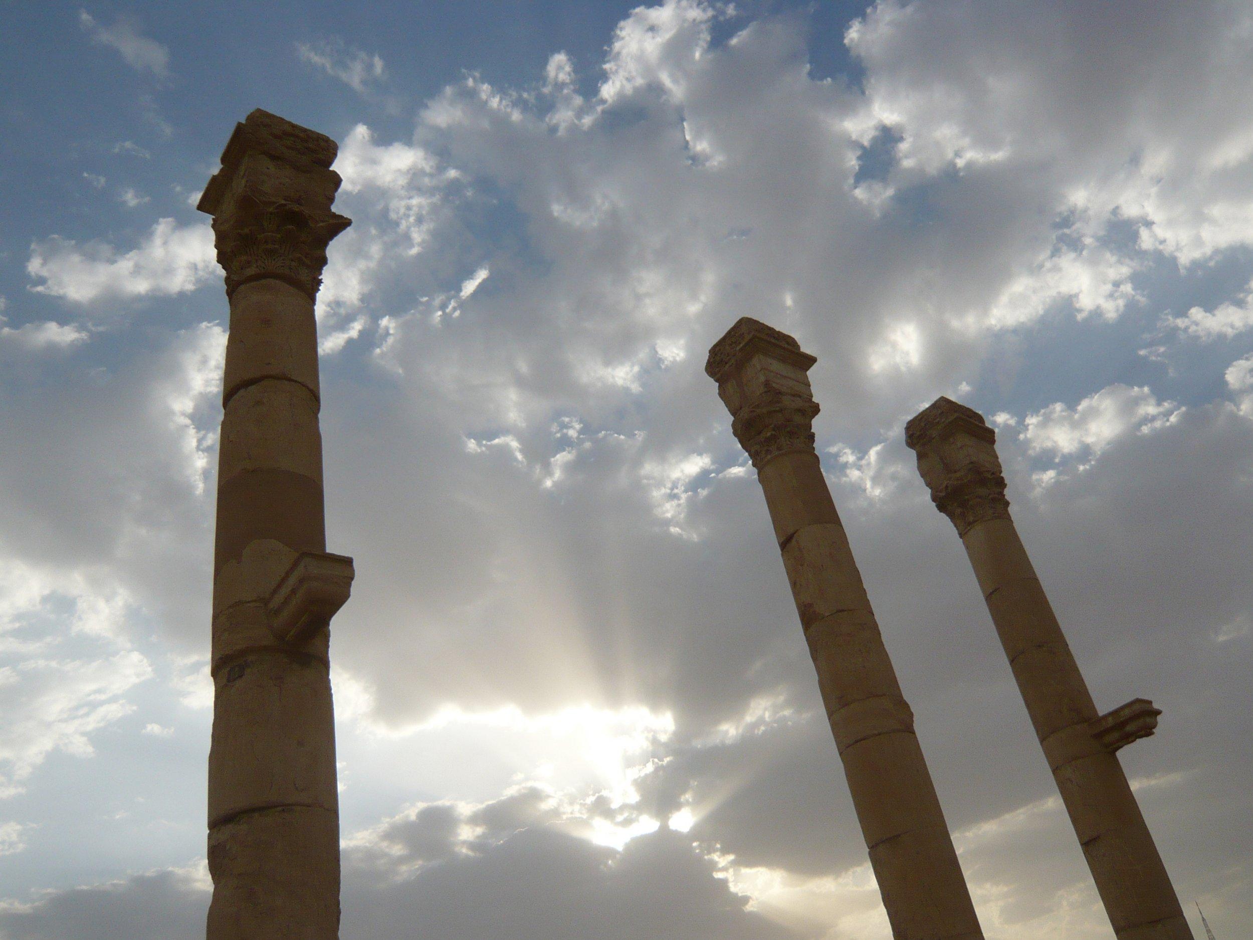 9/7 ISIS Syria