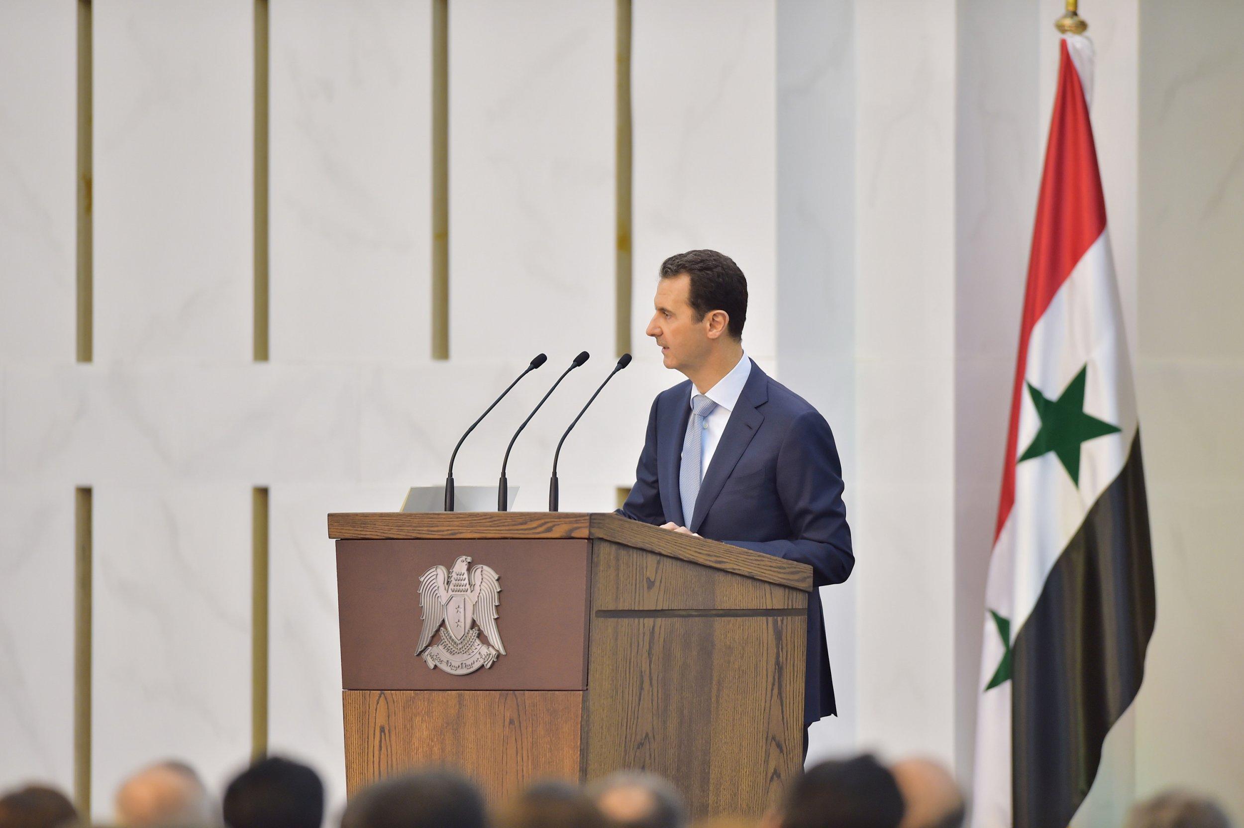 0917_Syria Assad