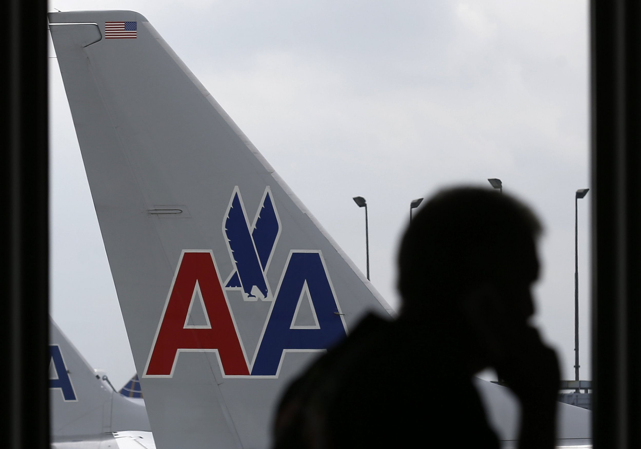American Airlines Working To Resume Flights After Technical Difficulties