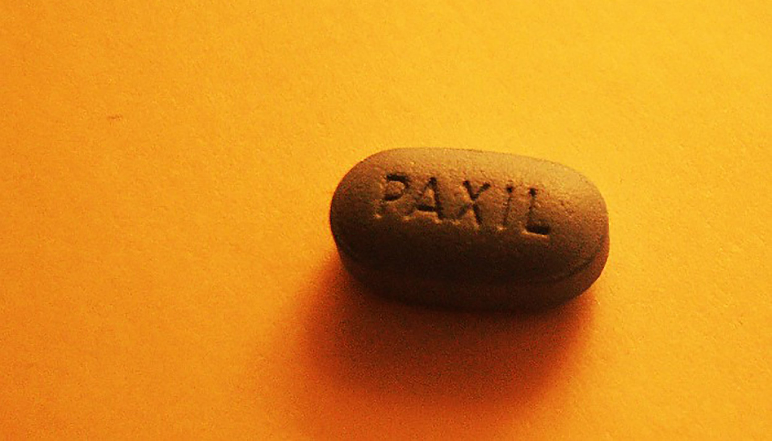 who should use paxil withdrawal help