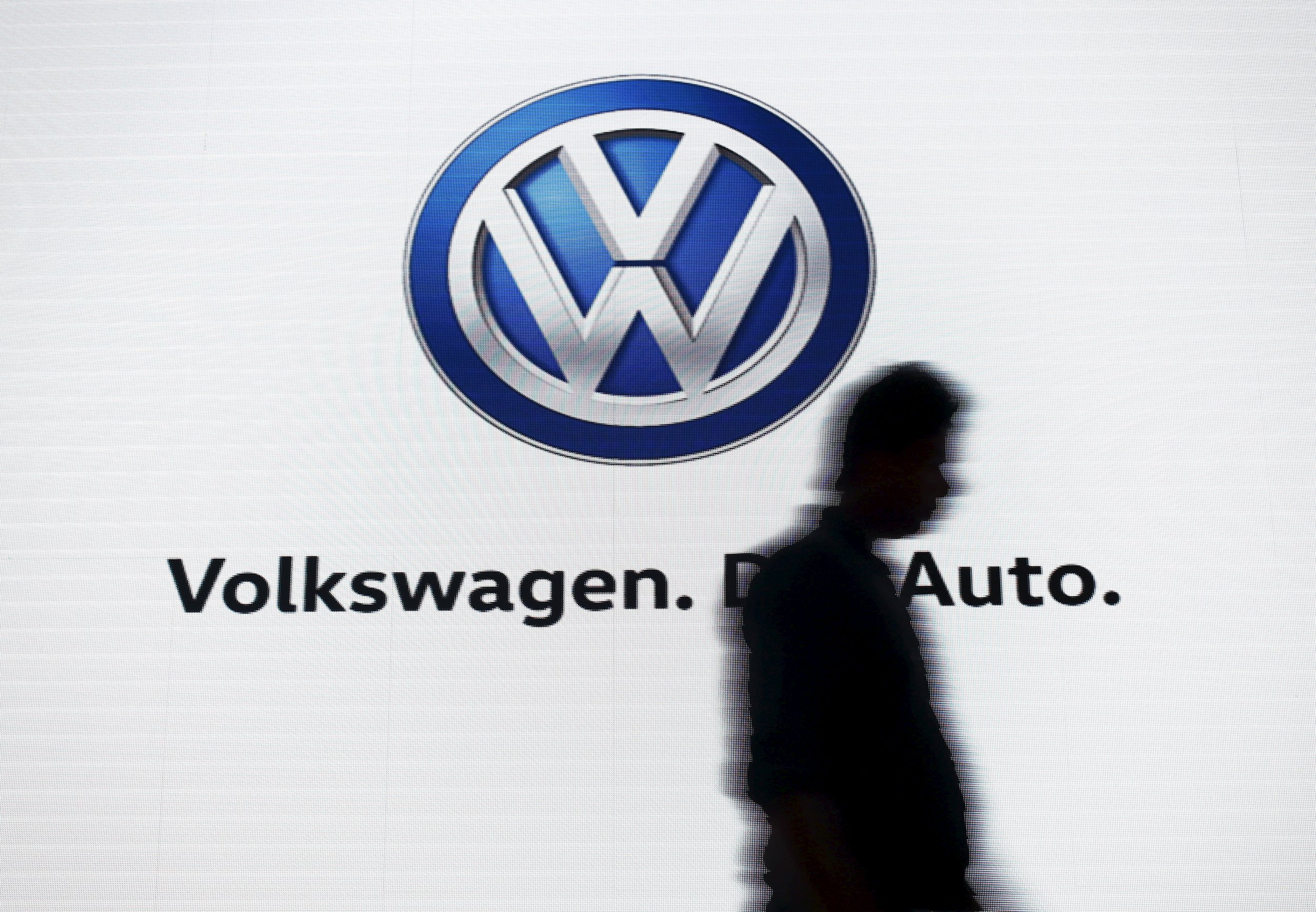 Volkswagen Cheats Air Pollution Rules Says EPA