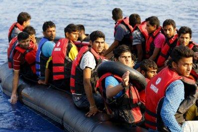 Europe Migrant Crisis Talks