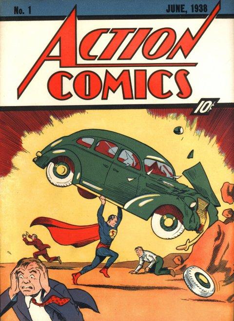 9-22-15 Superheroes