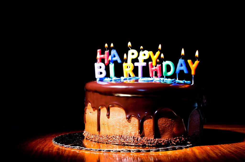U S  Judge Throws Out Copyright of Happy Birthday Song