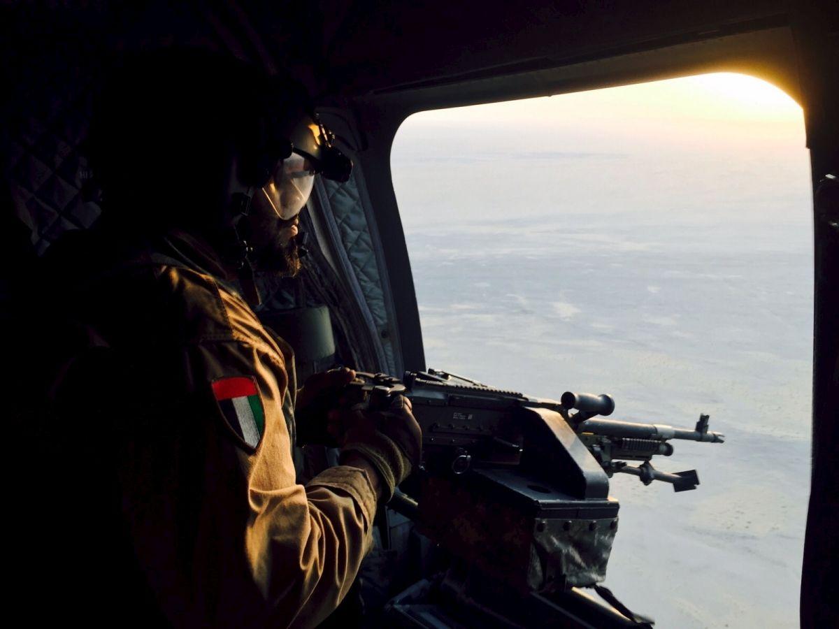 UAE in Yemen