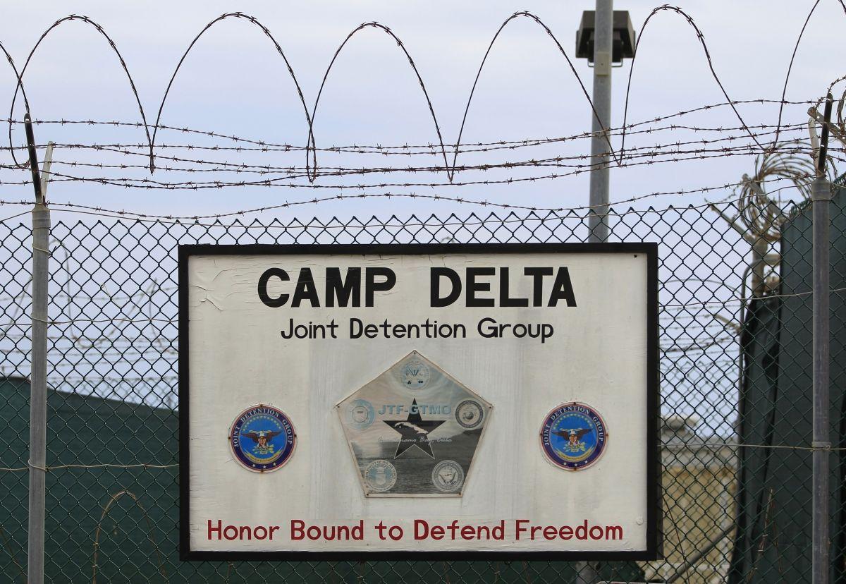 Camp Delta Guantanamo Bay