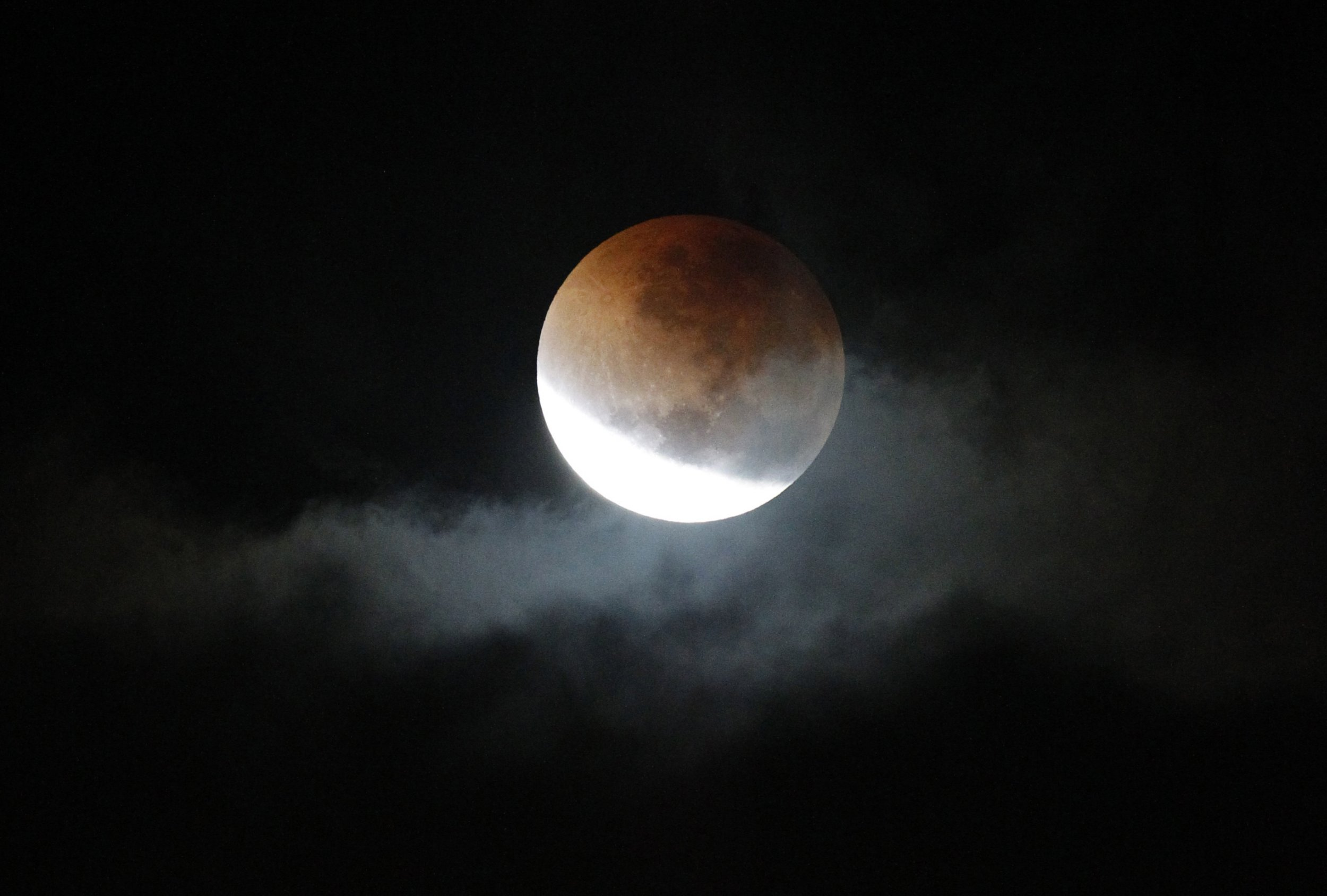 Lunar Eclipses for Beginners Mr. Eclipse
