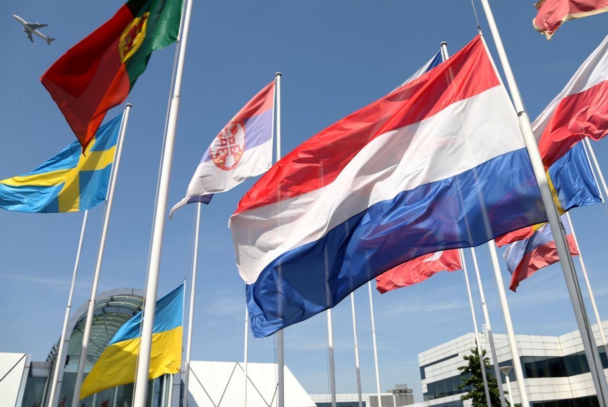 Dutch Referendum on Ukraine
