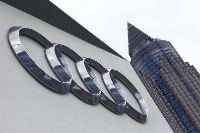 2.1 million Audi cars affected