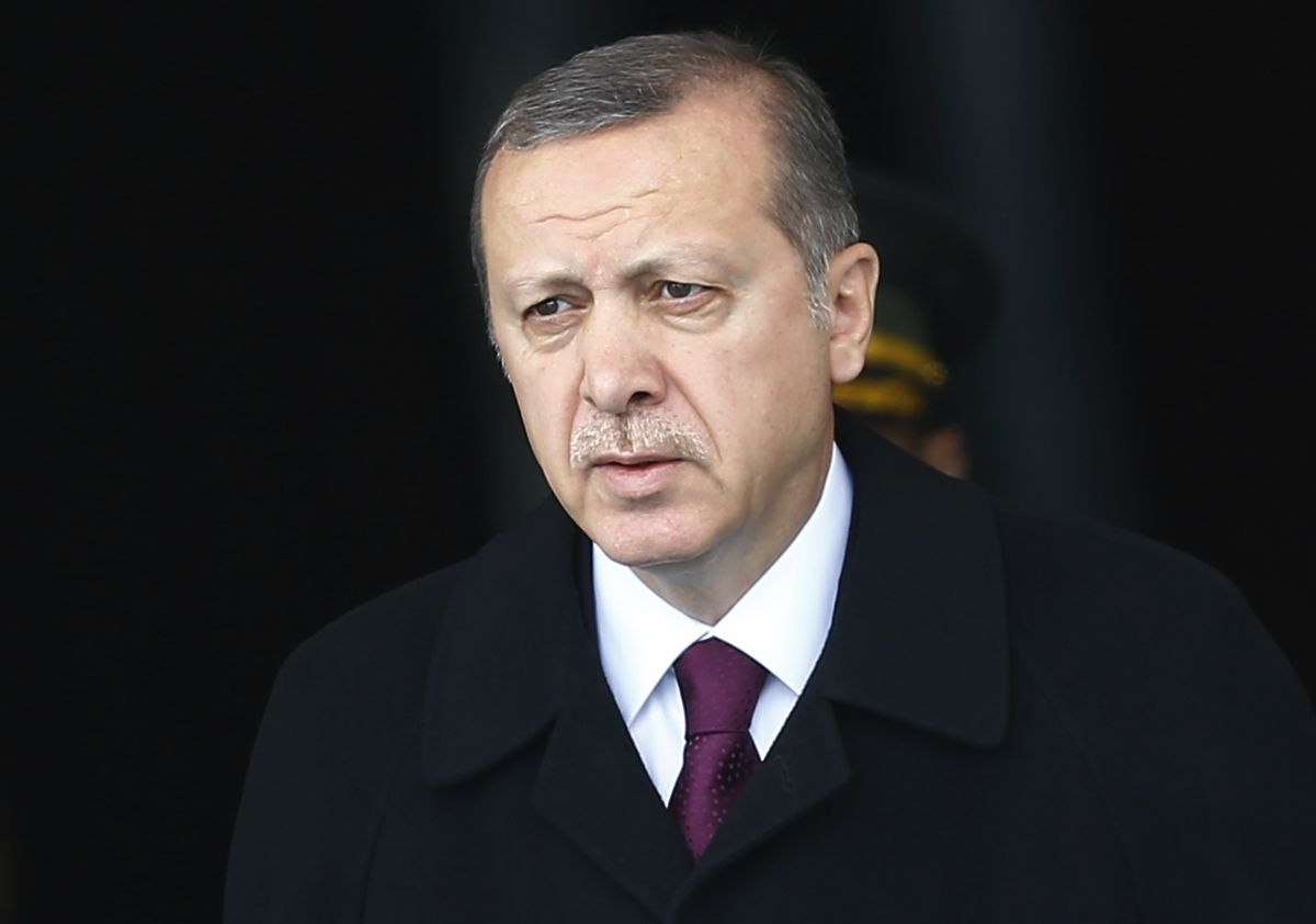 Turkish Human Rights Abuses