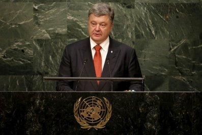 Poroshenko $5 million a day Ukraine war