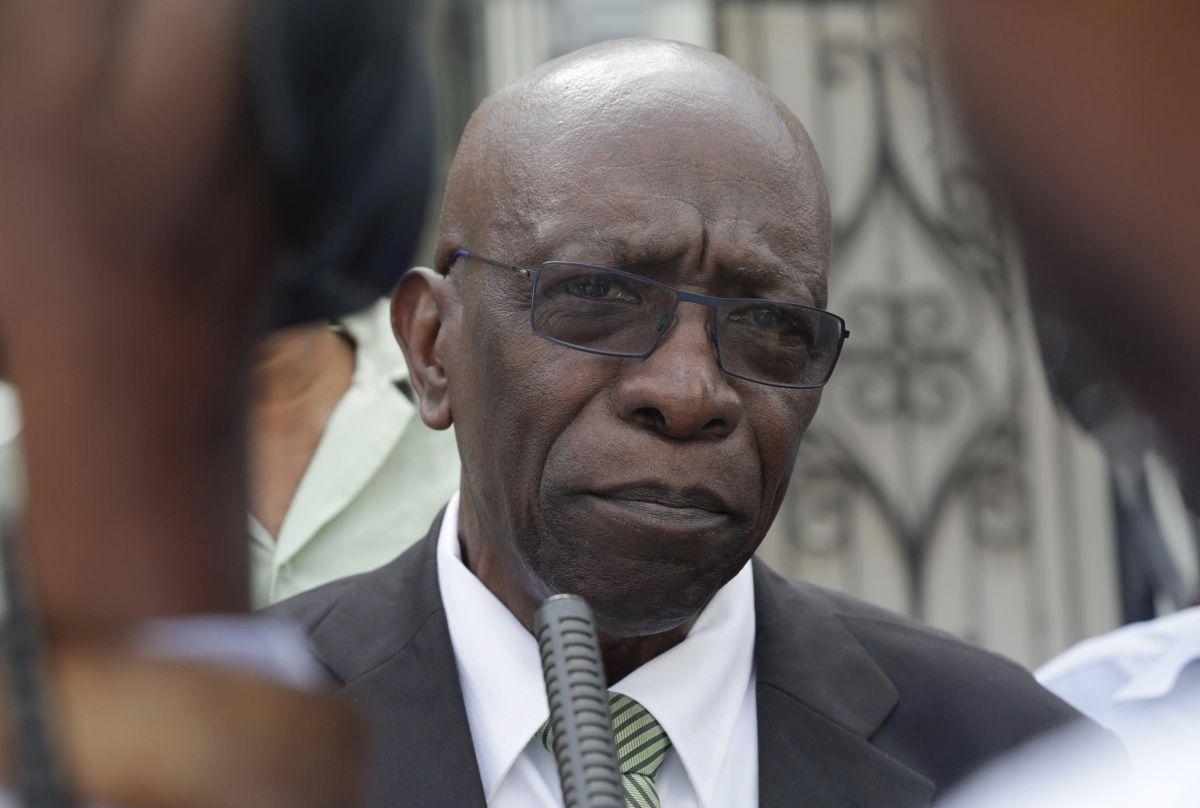 Jack Warner Banned For Life