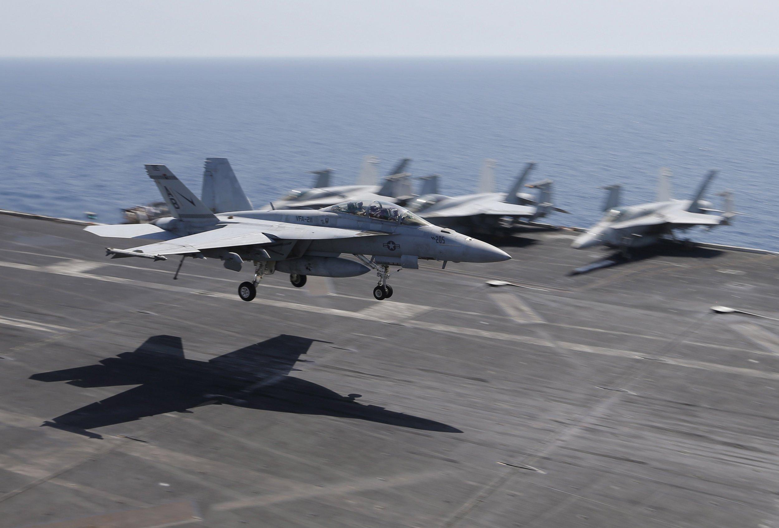 0929_US Military Iraq Syria ISIS