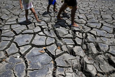 Millions face hunger because of El Niño