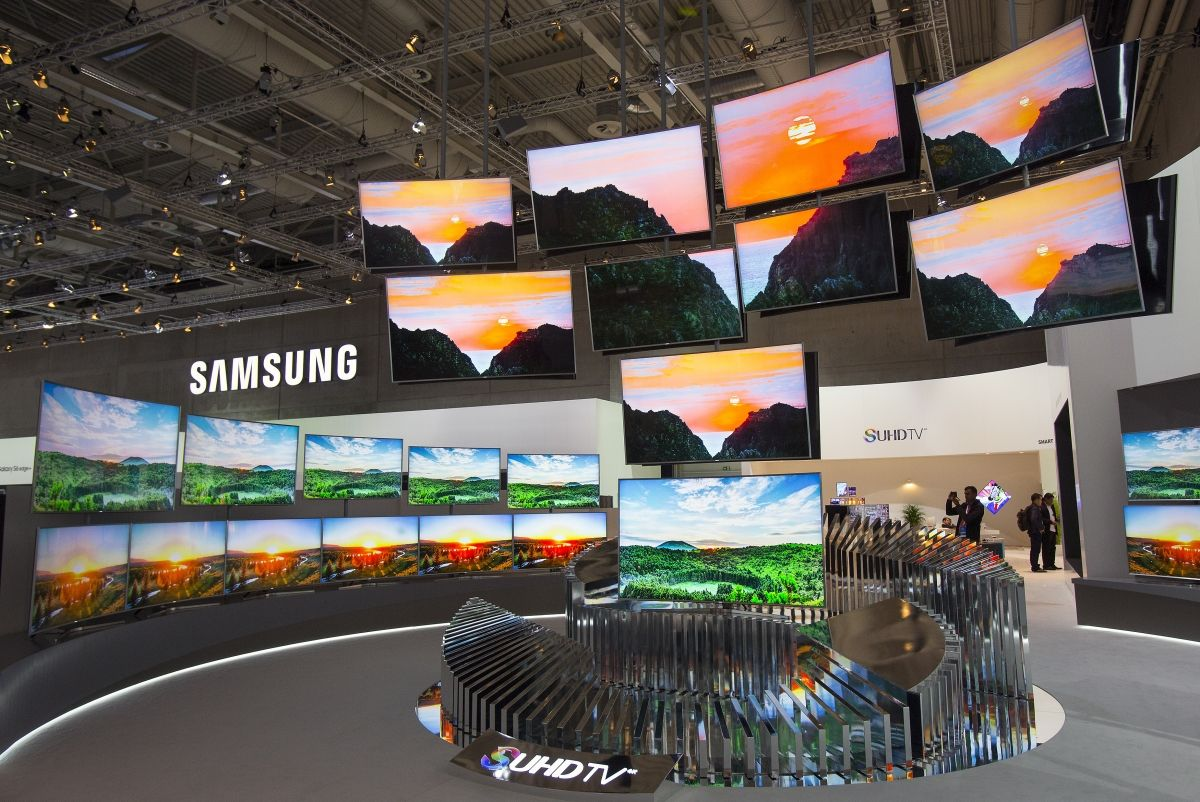 Samsung, Volkswagen Scandal