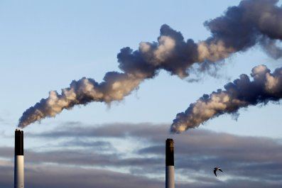 EPA Tightens Ozone Rule the Minimum Recommended Amount, Frustrating Health Advocates