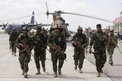 Afghanistan Kunduz Taliban
